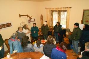Giornata di riconoscimento delle erbe spontanee e laboratorio delle Rune Celtiche