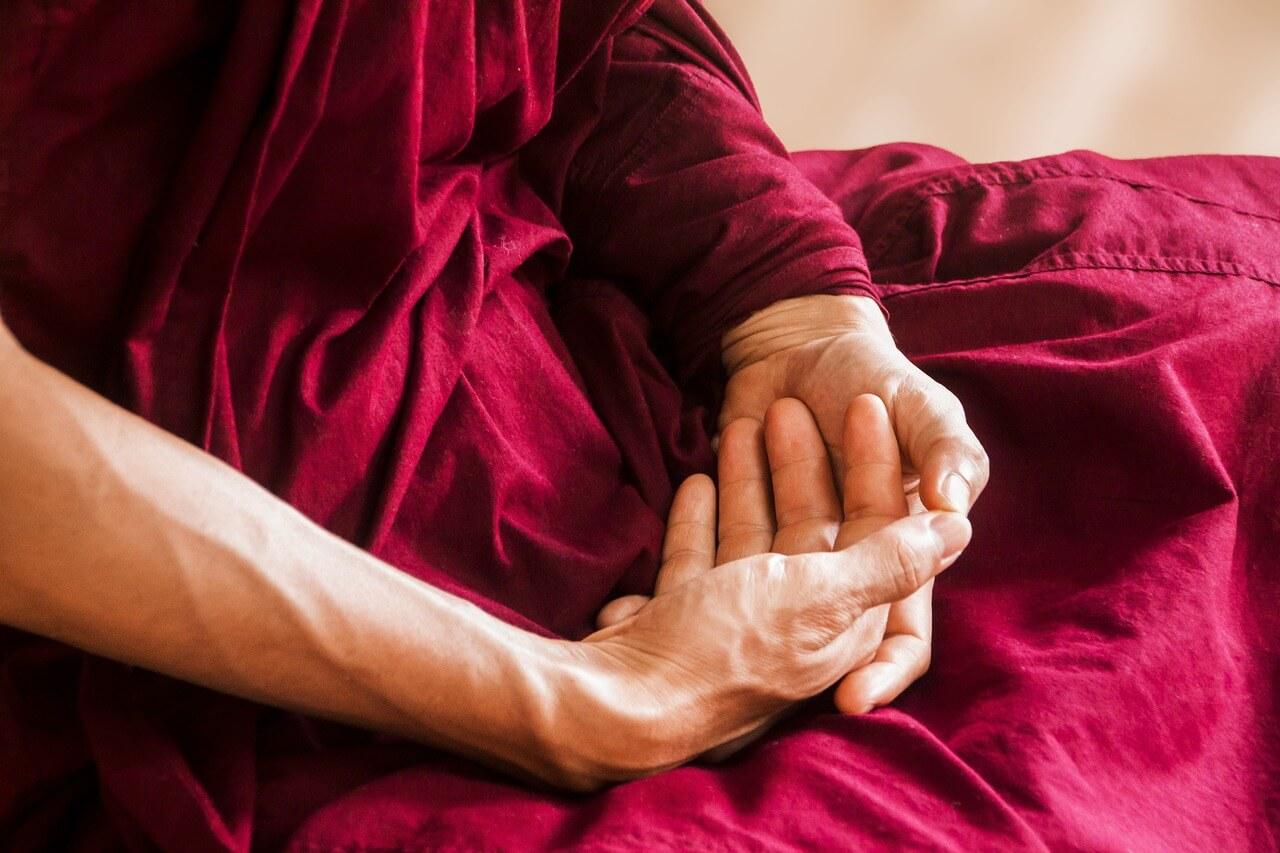 meditazione centro shanti